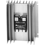 RLY50000 Red Lion Controls DIN-Rail Relays RLY5 Series - SSR Power Unit