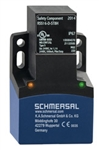 RSS16-I2-D-R-ST8H - Schmersal RSS16 Electronic Safety Sensor