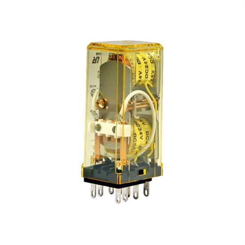 on idec rh3b relay wiring
