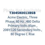 T3045K0013BSB - Acme Electric